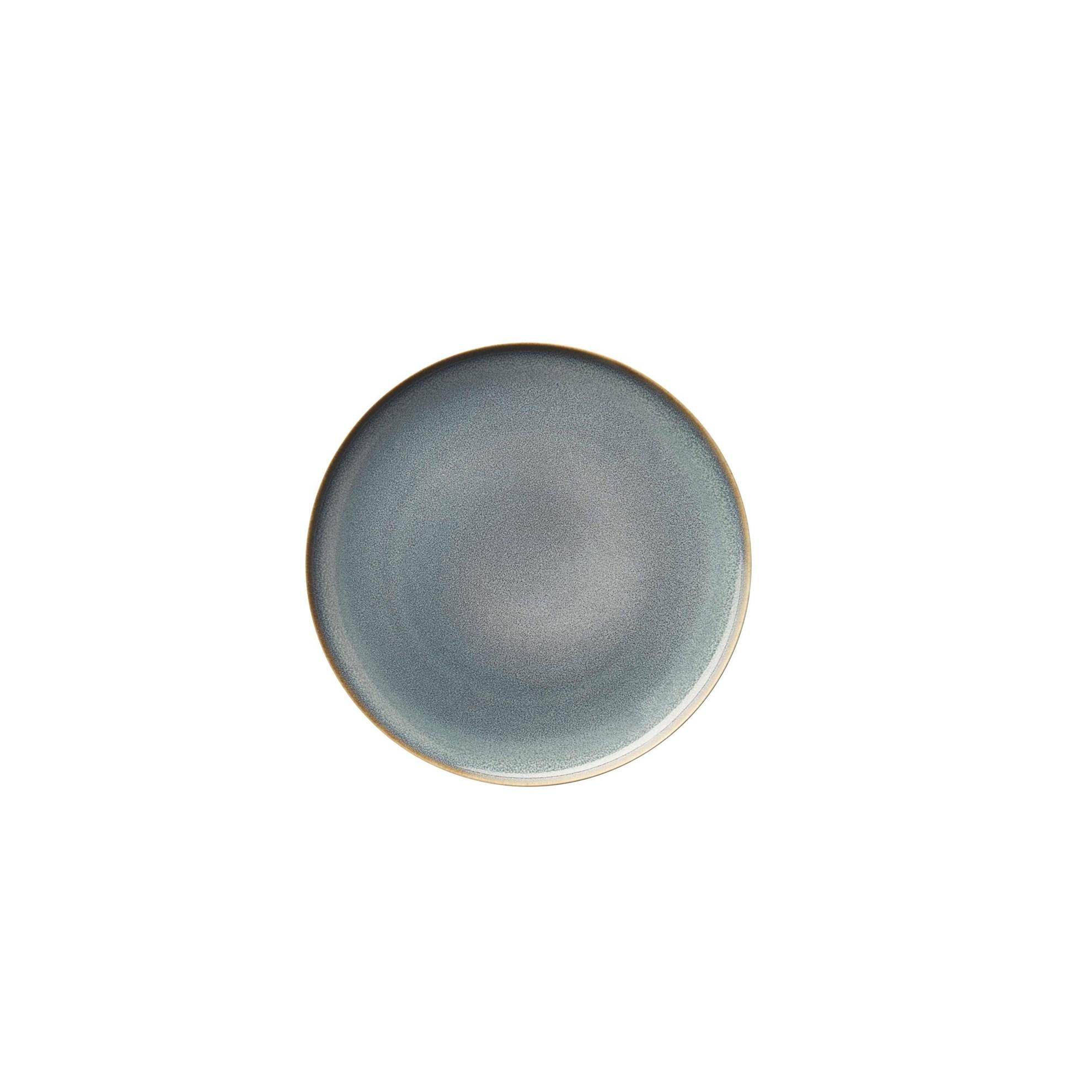 Dezertní talíř SAISONS 21 cm denim_0