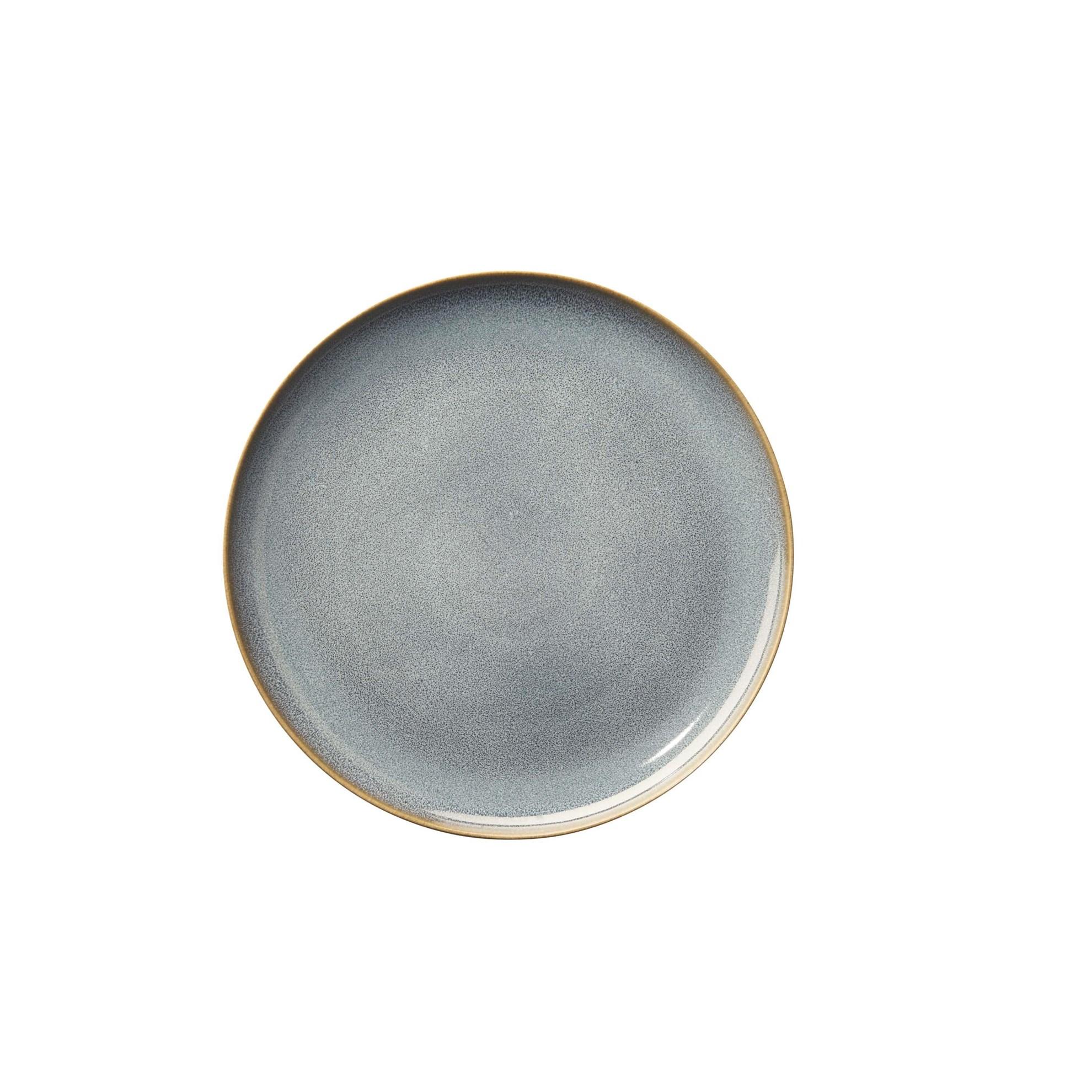 Mělký talíř SAISONS 26,5 cm denim_0