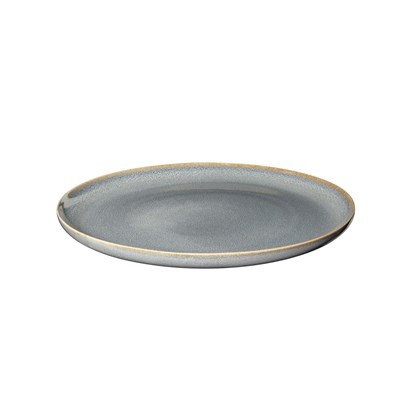 Mělký talíř SAISONS 26,5 cm denim_1