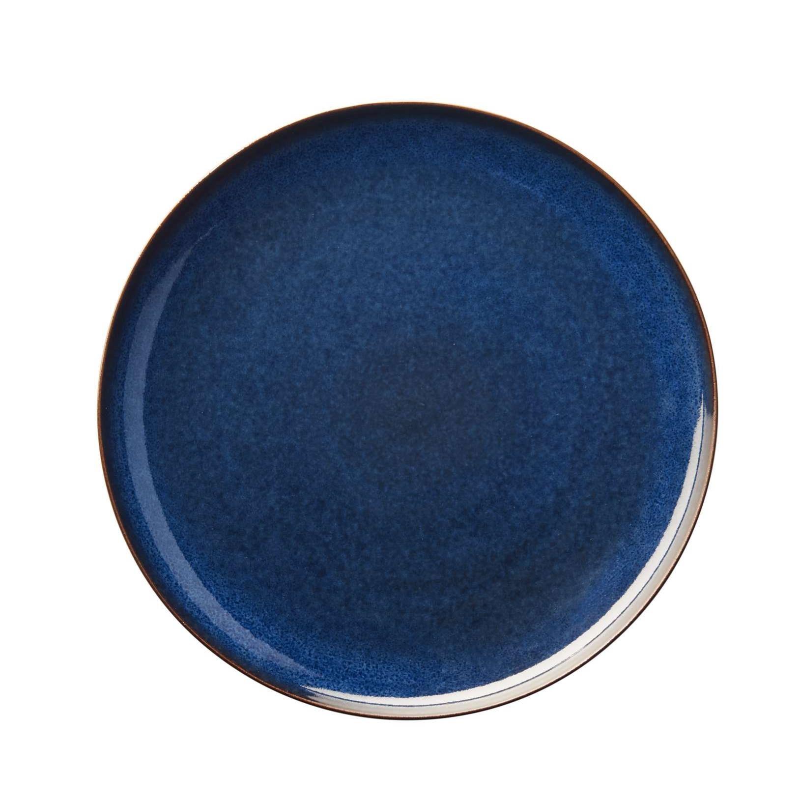 Mělký talíř SAISONS 26,5 cm blue_0