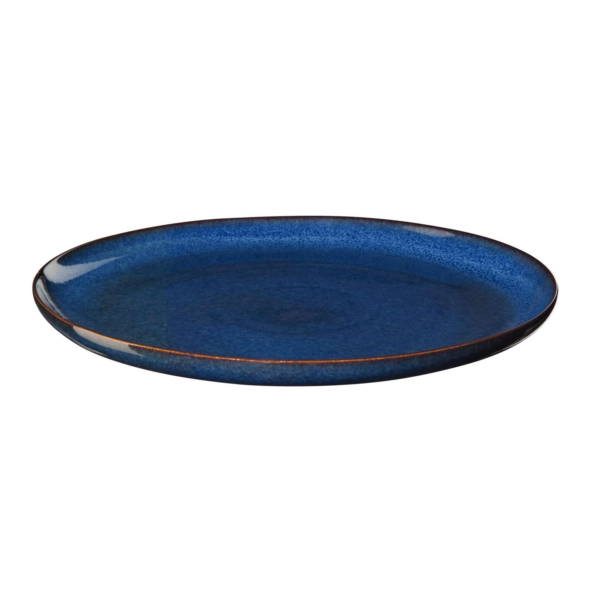Mělký talíř SAISONS 26,5 cm blue_1