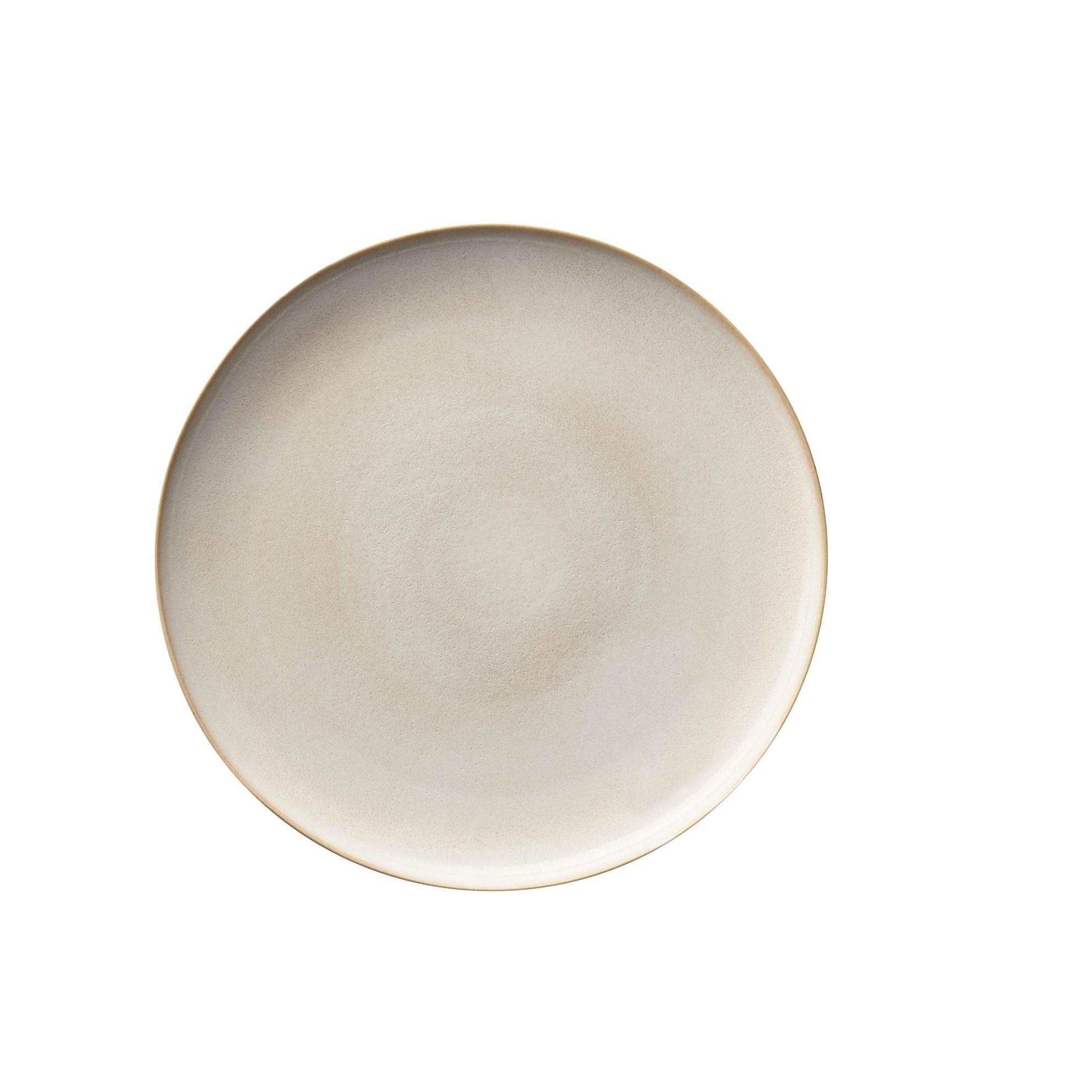 Velký talíř SAISONS 31 cm pískový_0