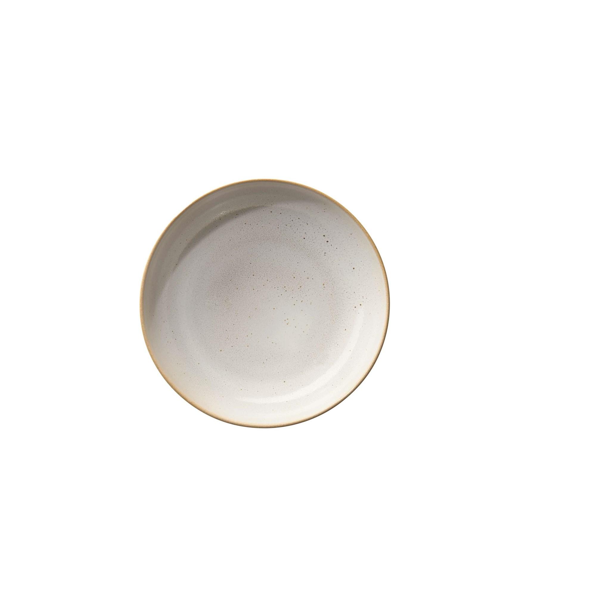 Talíř na polévku SAISONS 21 cm písko_0