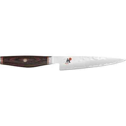 Japonský nůž MIYABI 6000 MCT 13 cm_0