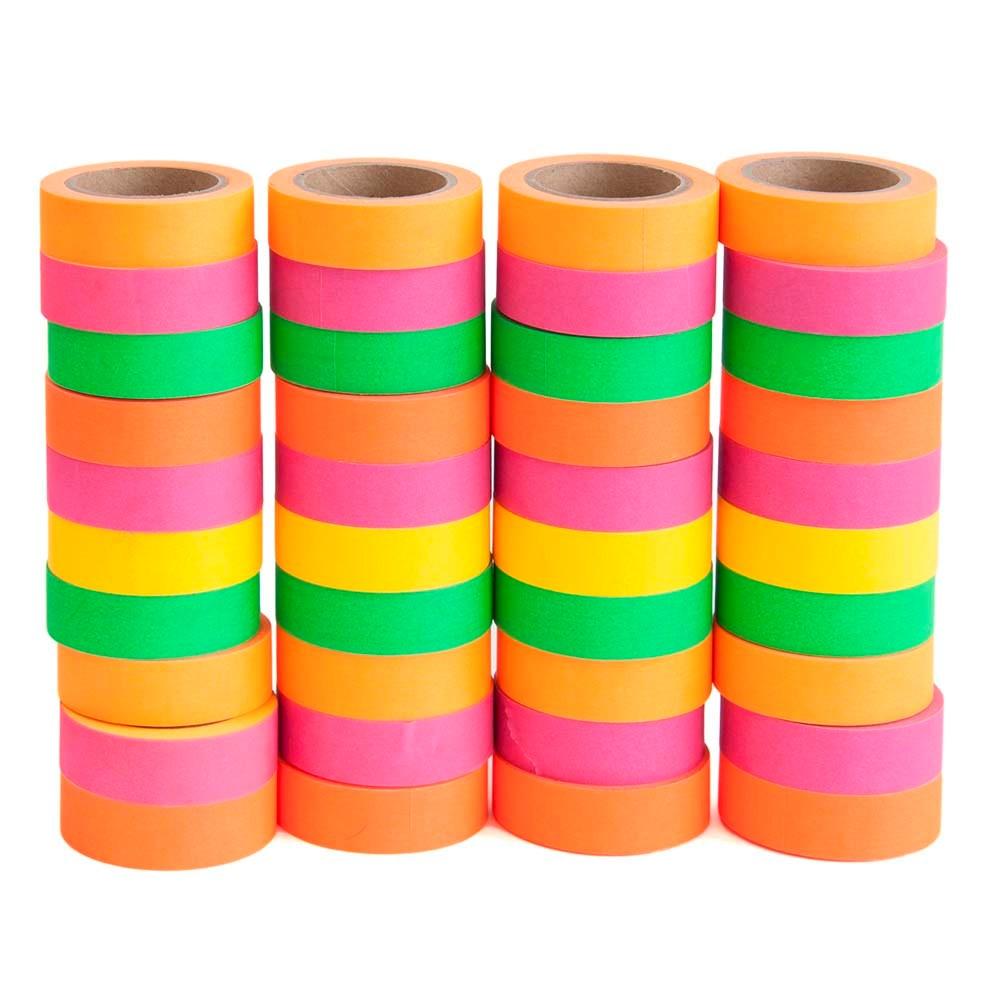 Designové lepící pásky 5mx15mm cena za kus_0