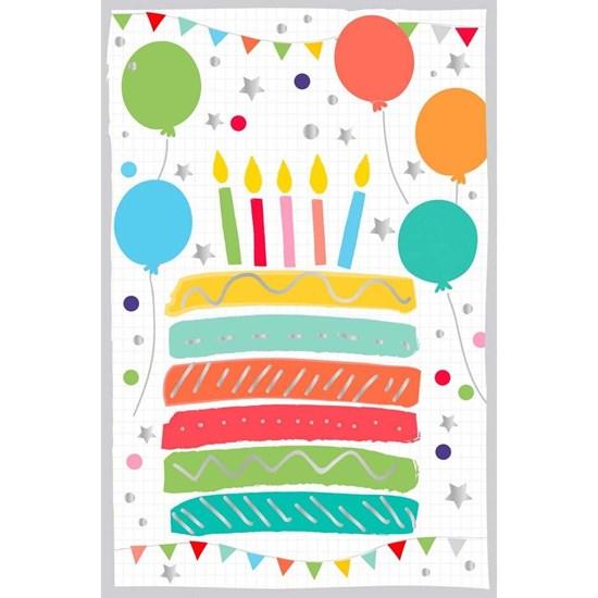Přání k narozeninám s obálkou_0