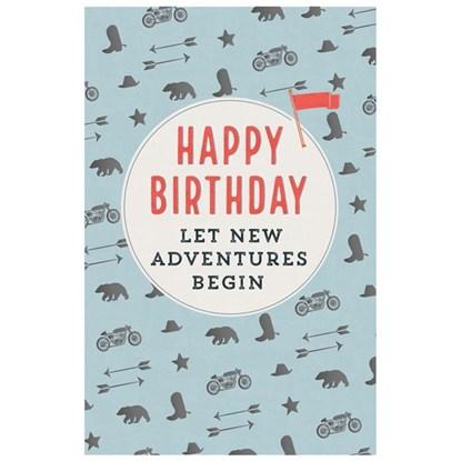 Přání k narozeninám pro muže s obálkou_0