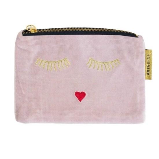 Stylová kosmetická taška 22x15cm_0