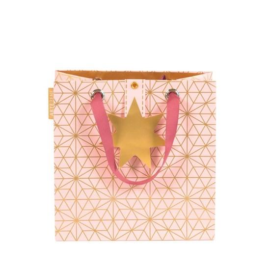 Kvalitní dárková taška 20x20x11cm_0