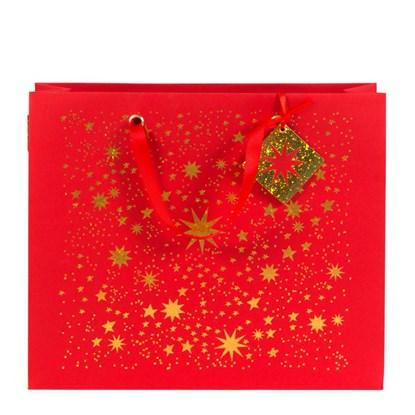 Kvalitní dárková taška 32,5x38x11cm_0