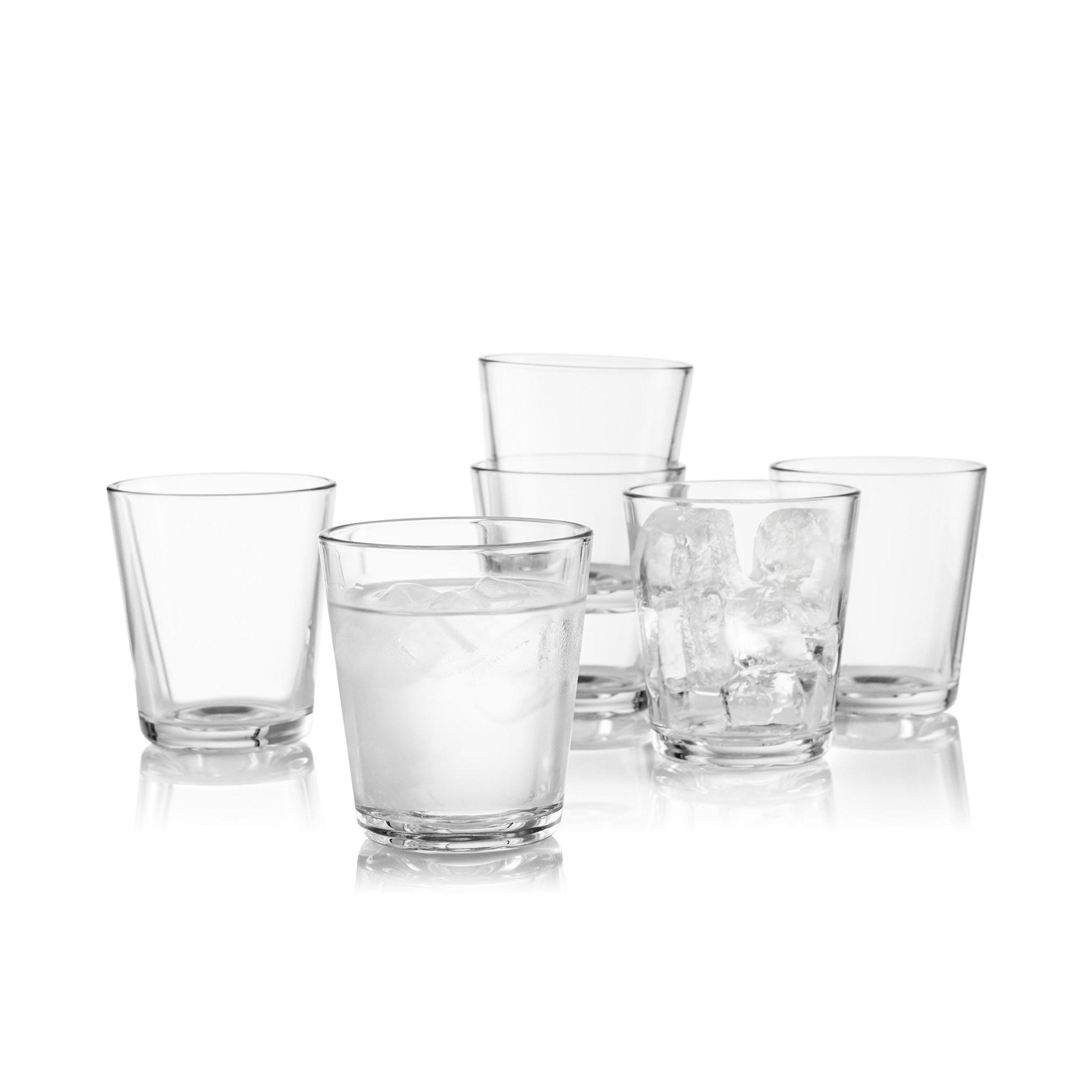 Sklenice na vodu SET/6ks 250 ml_0