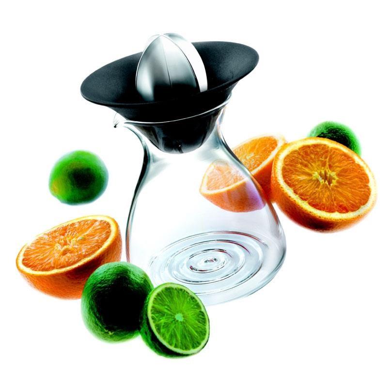 Odšťavňovač citrusů s karafou 0,6 l_0