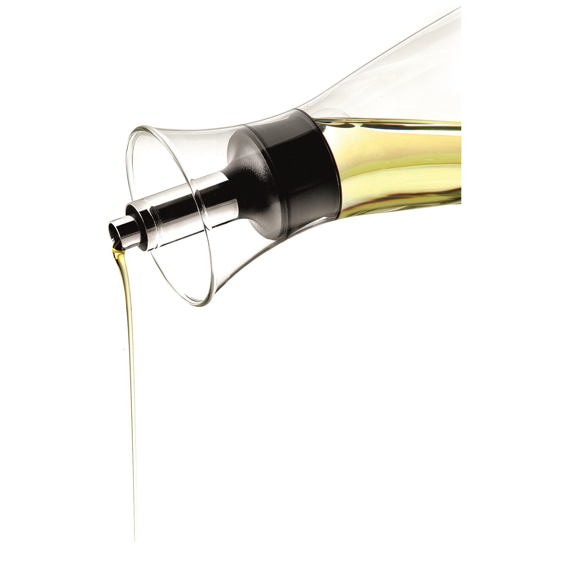 Karafa na olej nebo ocet 0,5 l_0