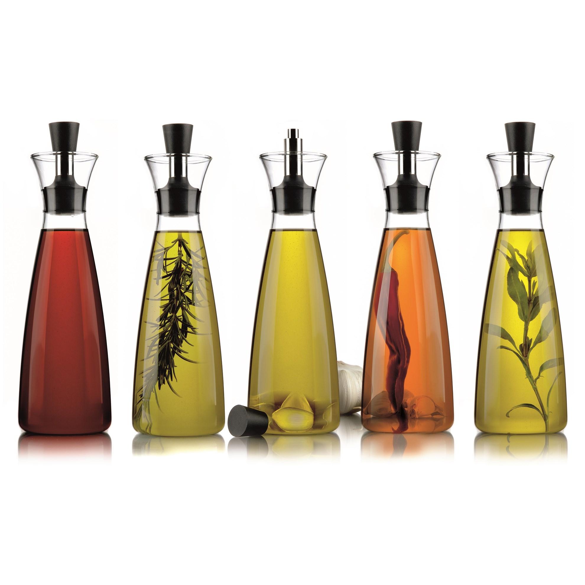 Karafa na olej nebo ocet 0,5 l_2