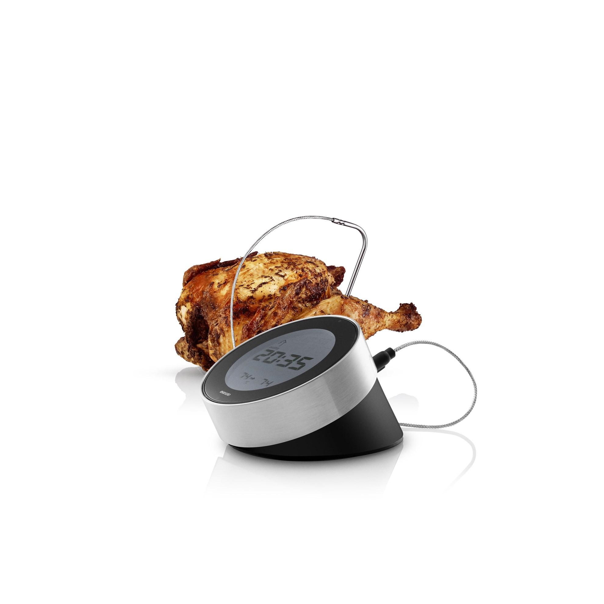 Kuchyňský teploměr/minutka Cook 'N Time_0