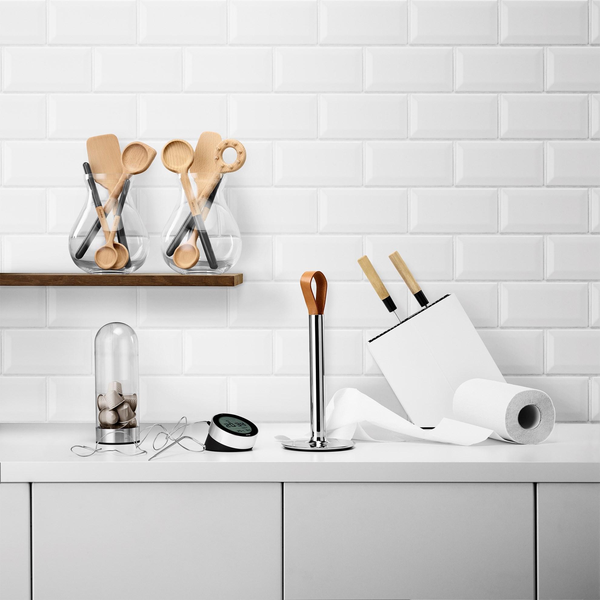 Kuchyňský teploměr/minutka Cook 'N Time_1