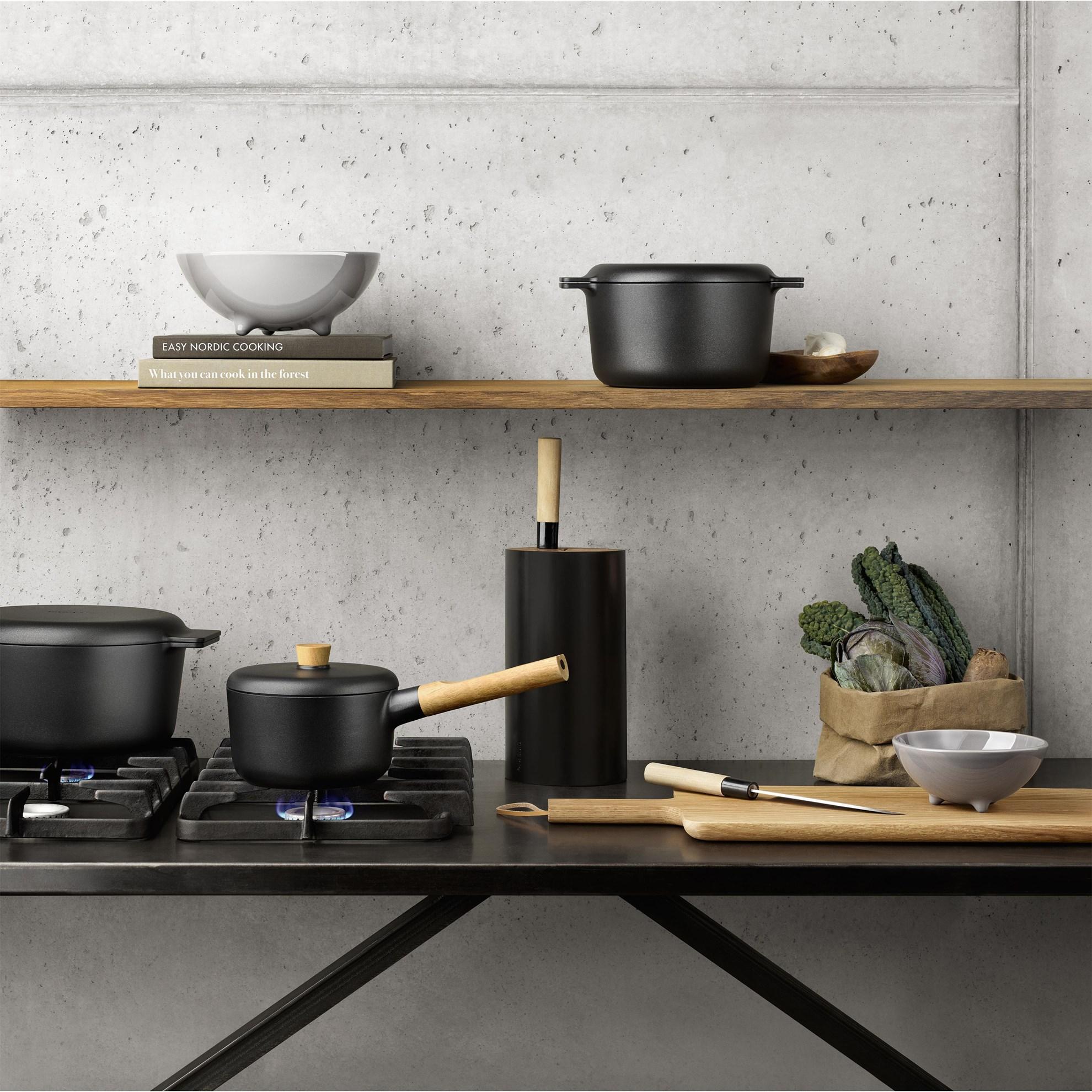 Rendlík s poklicí Nordic Kitchen 1,5l_4