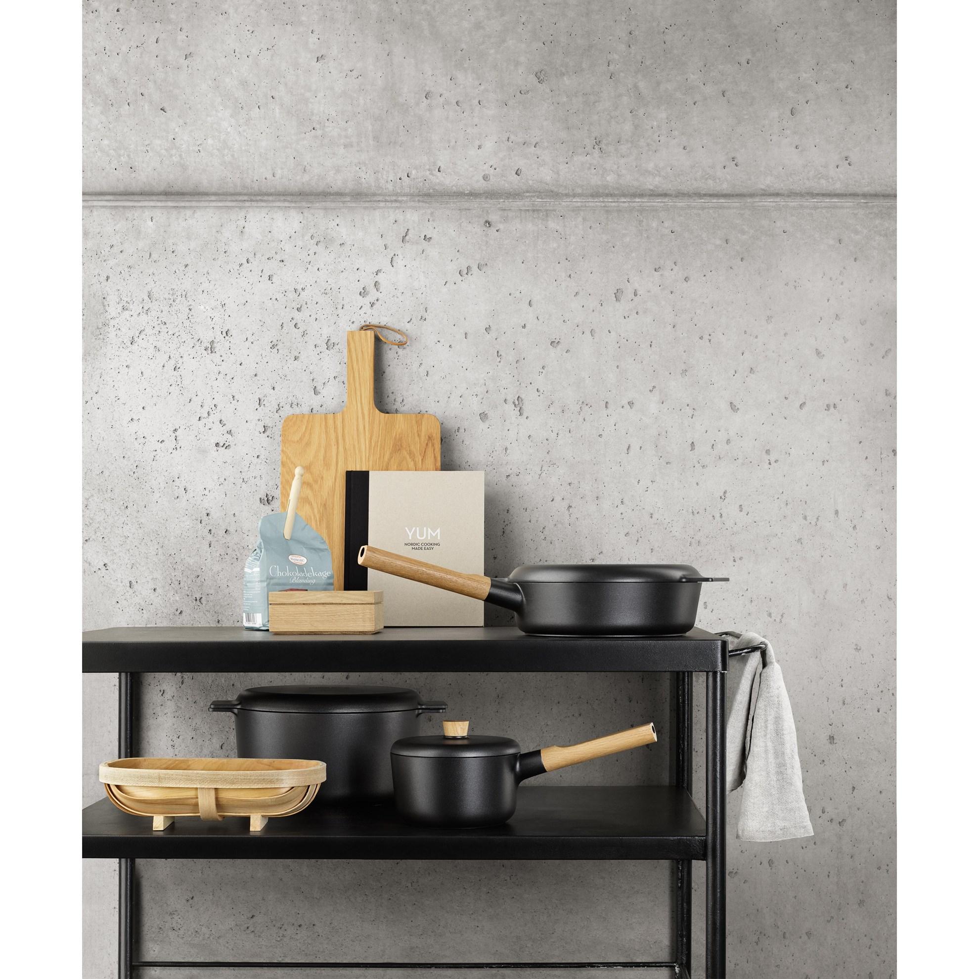 Rendlík s poklicí Nordic Kitchen 1,5l_5