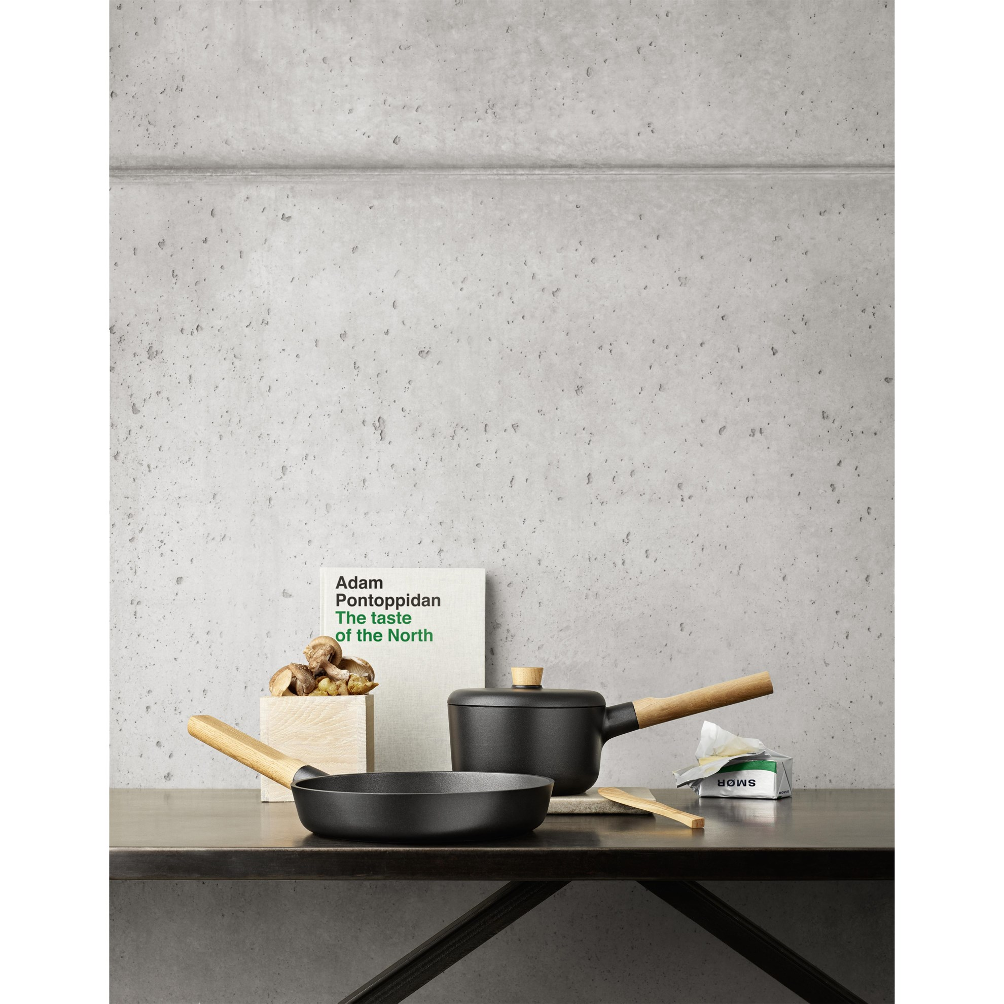 Pánev 24 cm Nordic Kitchen_2