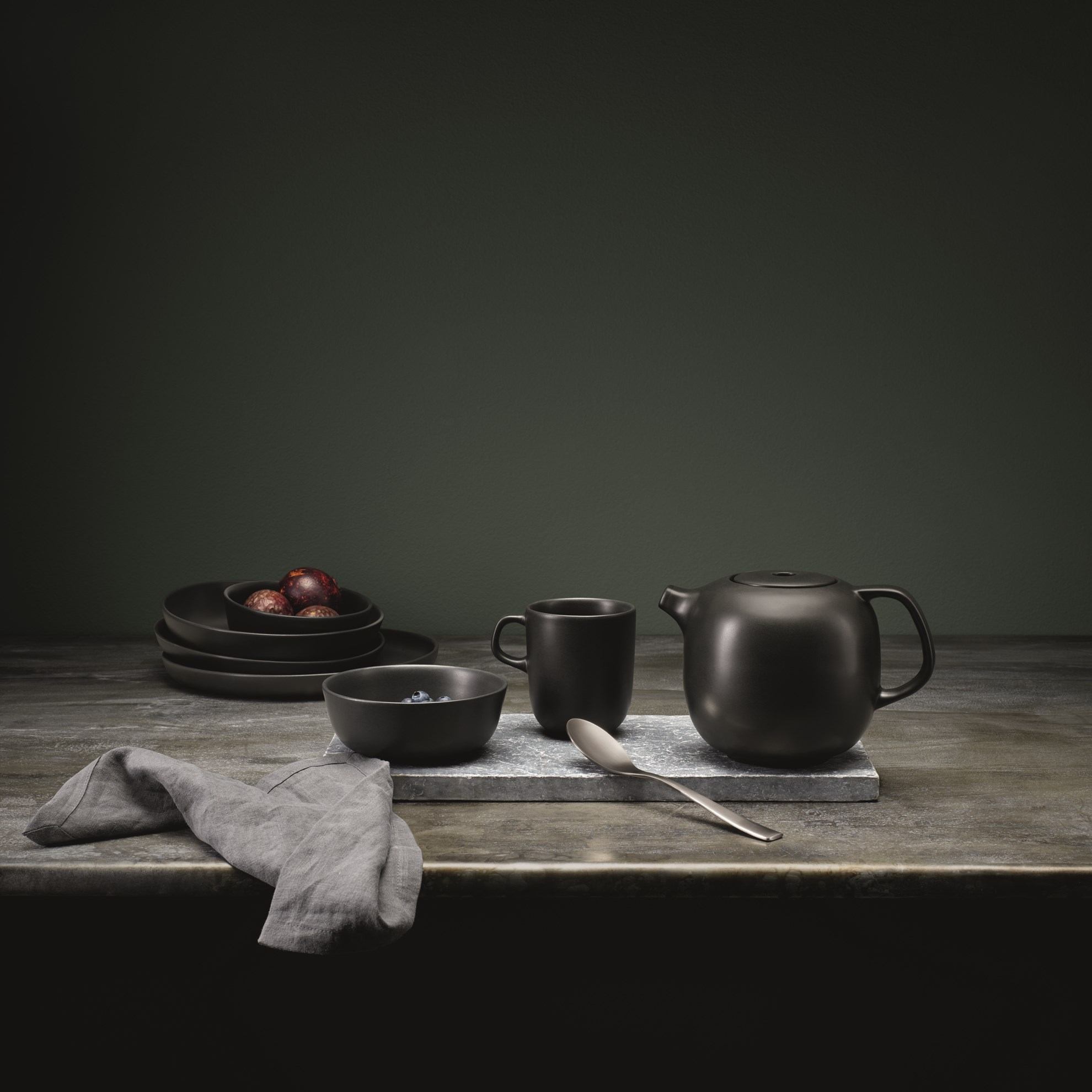 Konvice na čaj 1l Nordi Kitchen_3