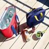 Termotaška na oběd FOODBOX M navy_3