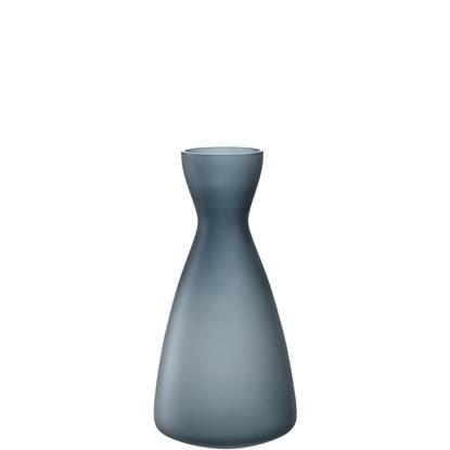 Váza MILANO 28 cm modrá_0