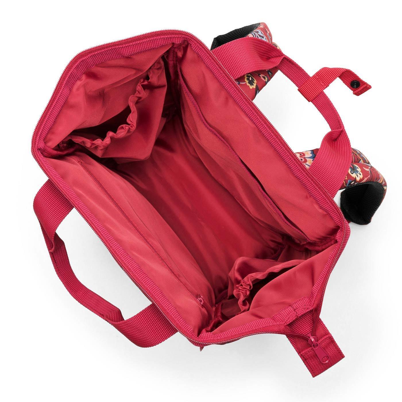 Batoh/taška ALLROUNDER R paisley ruby_0