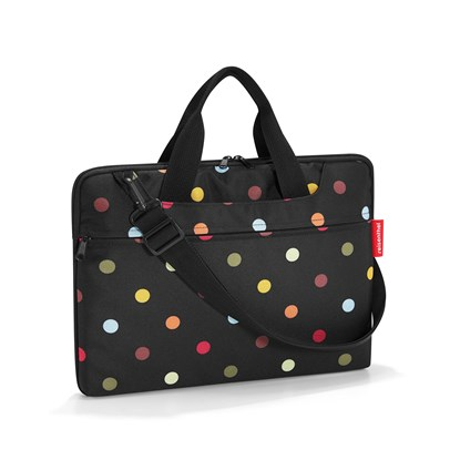 Taška na notebook NETBOOKBAG dots_1