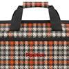 Cestovní taška ALLROUNDER L pocket glencheck red_2