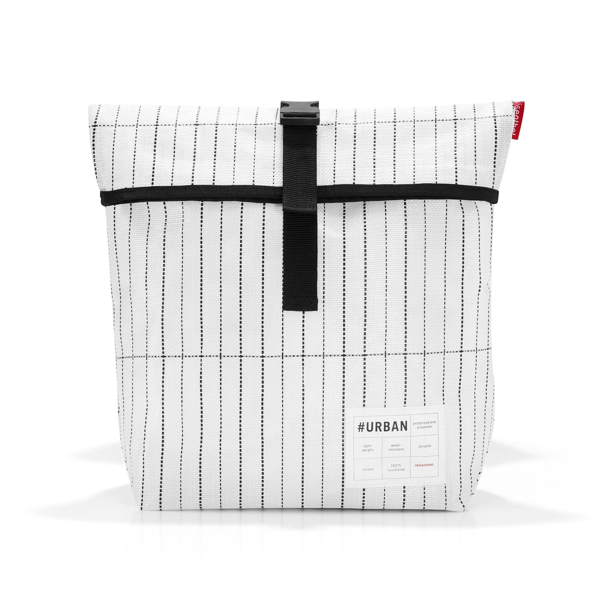 #urban twin bikebag copenhagen black & white_1