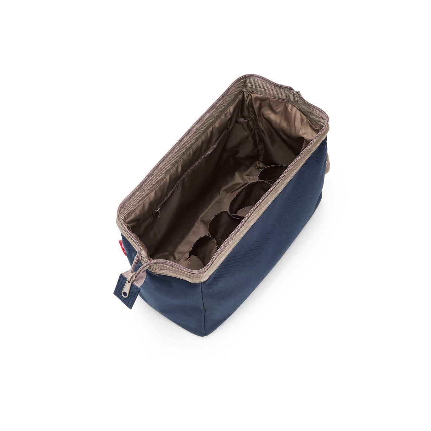 Kosmetická taška TRAVELCOSMETIC XL dark blue_0