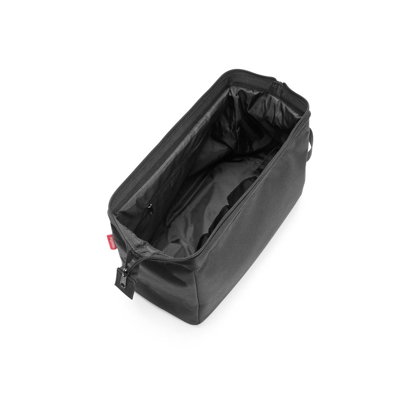 Kosmetická taška TRAVELCOSMETIC XL black_0