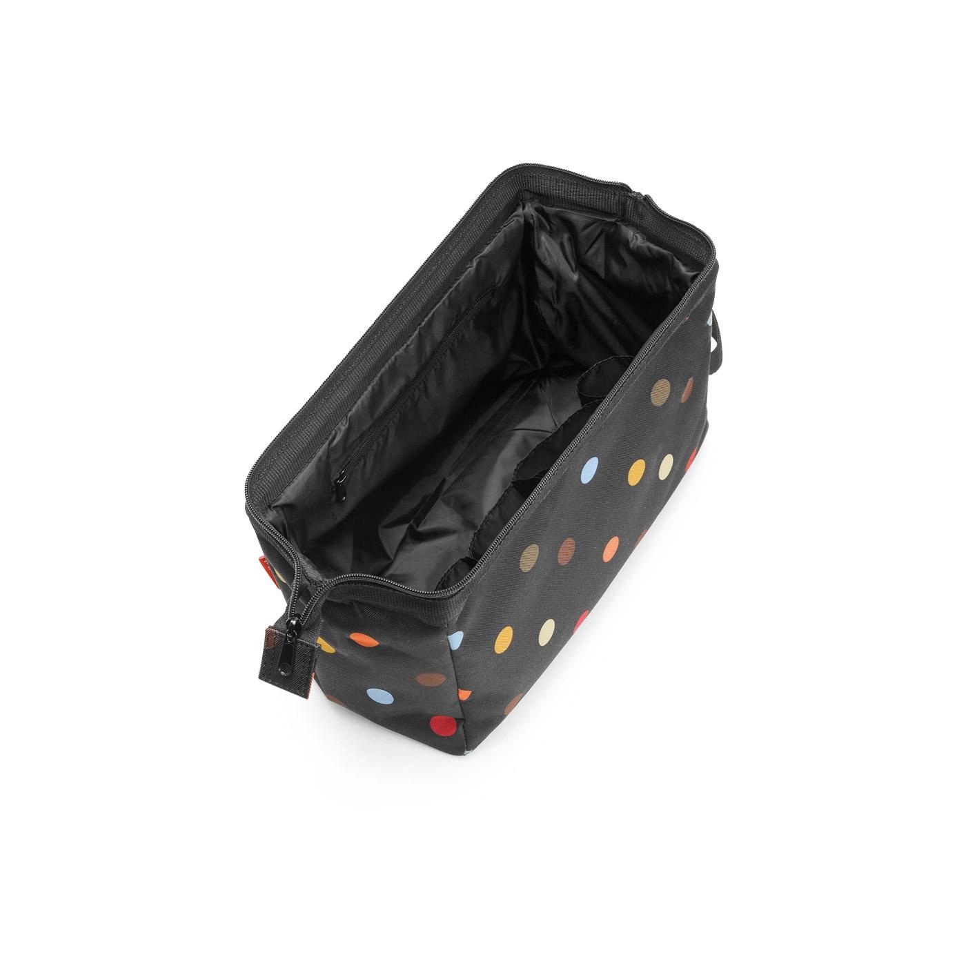 Kosmetická taška TRAVELCOSMETIC XL dots_0