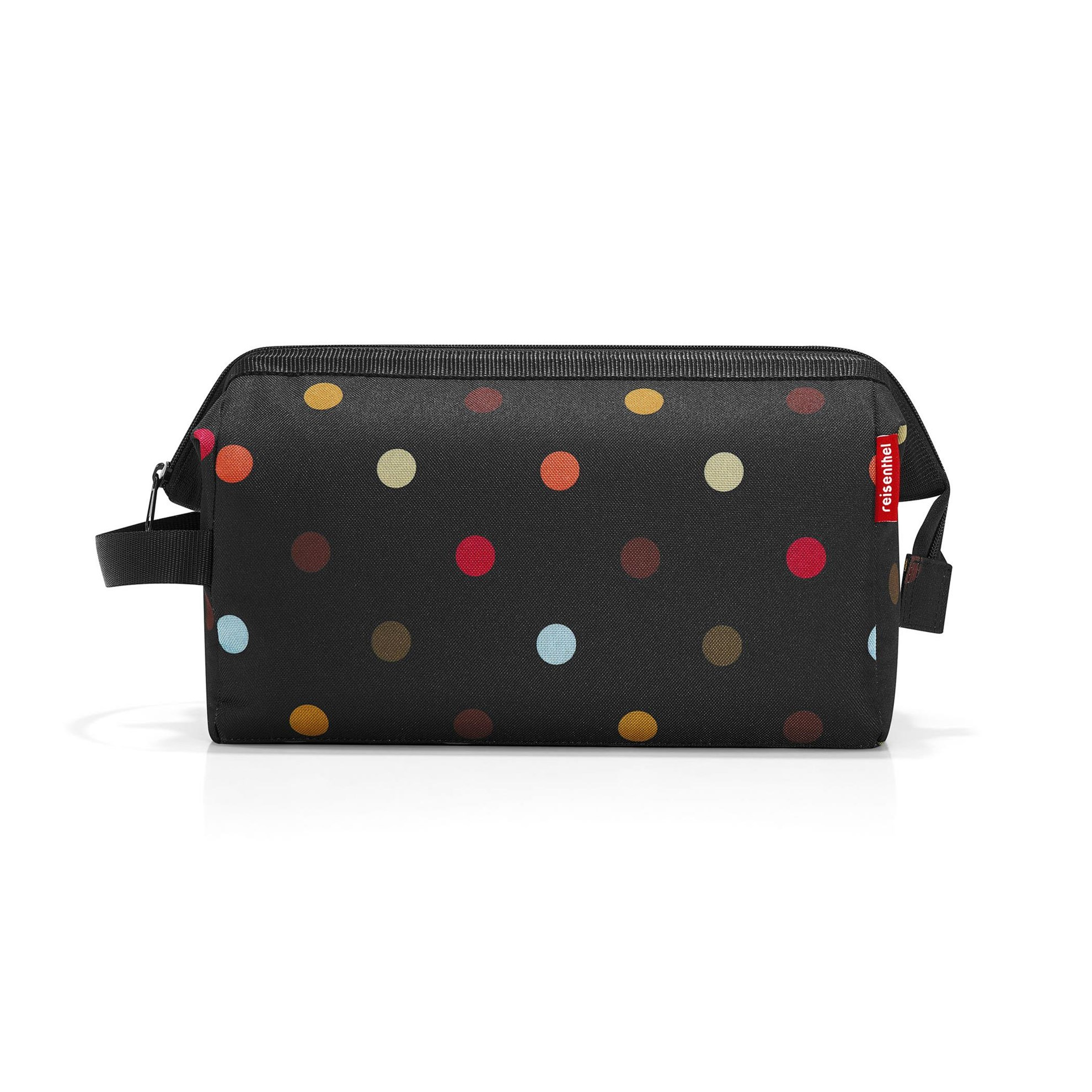 Kosmetická taška TRAVELCOSMETIC XL dots_1