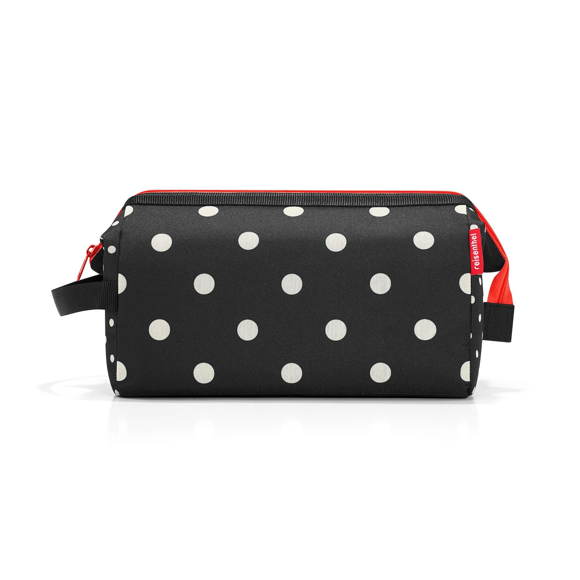 Kosmetická taška TRAVELCOSMETIC XL mixed dots_1