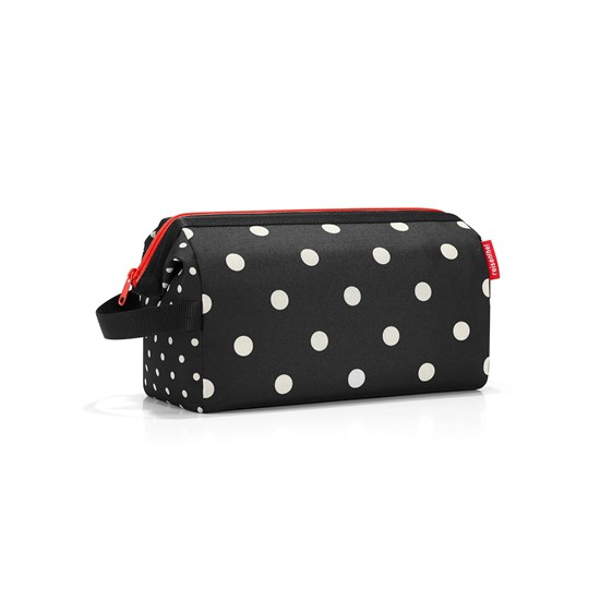 Kosmetická taška TRAVELCOSMETIC XL mixed dots_2