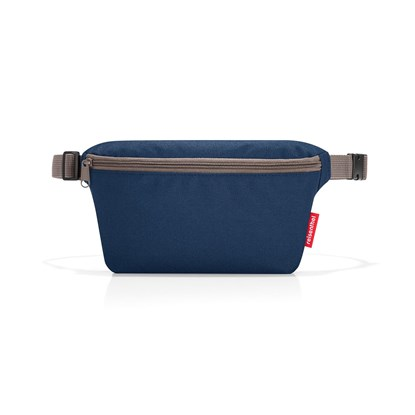 Ledvinka BELTBAG S dark blue_0