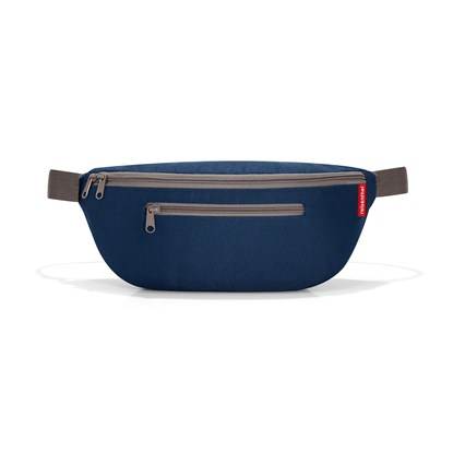 Ledvinka BELTBAG M dark blue_0