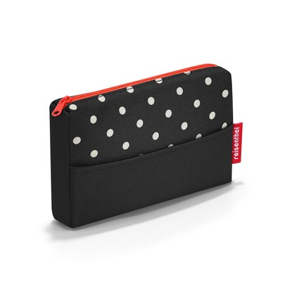 Kapsička na zip POCKETCASE mixed dots_1