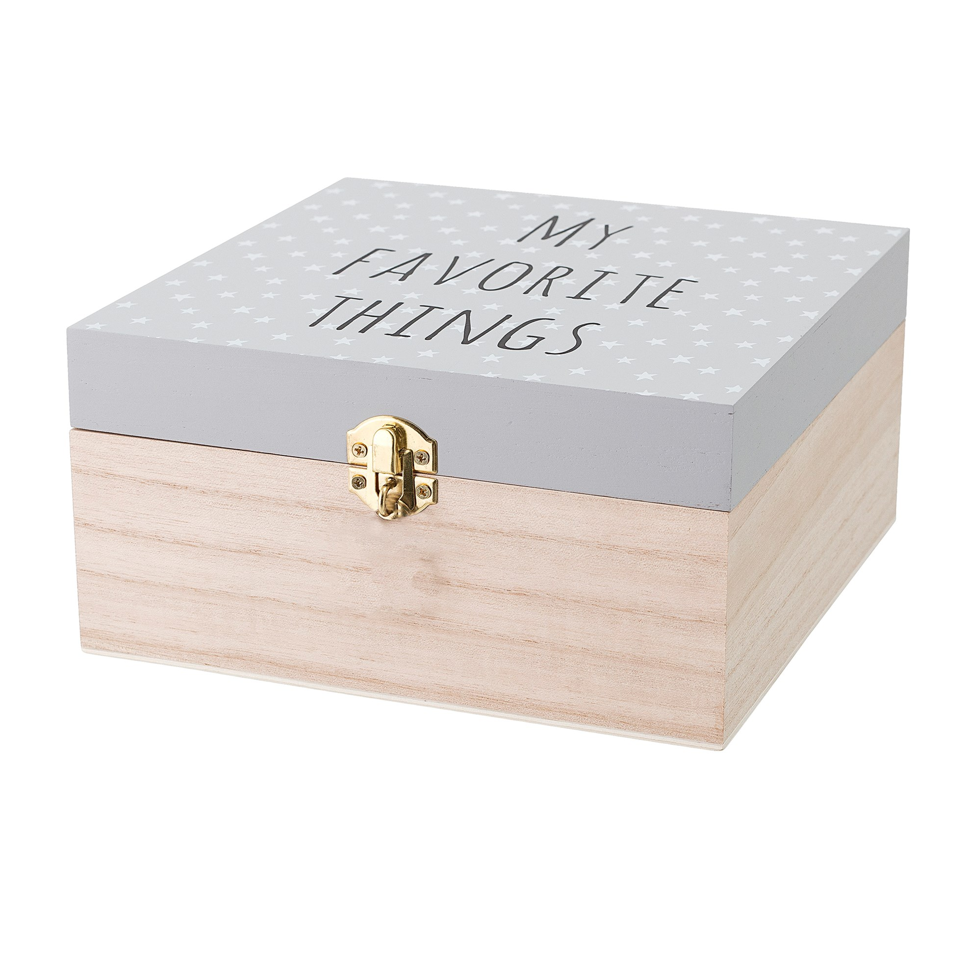 Dřevěná krabička s motivem_1