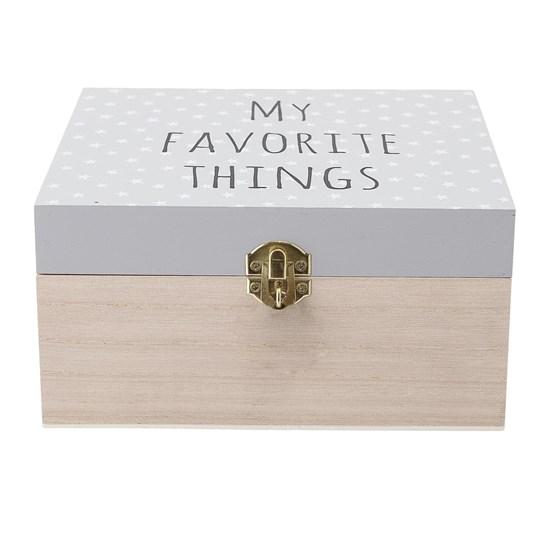 Dřevěná krabička s motivem_2