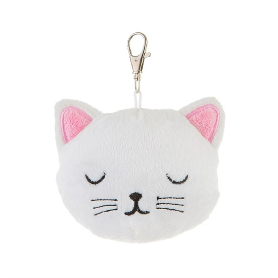 Plyšový přívěsek Cutie Cat_2