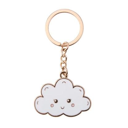 Přívěsek na klíče Happy Cloud_1