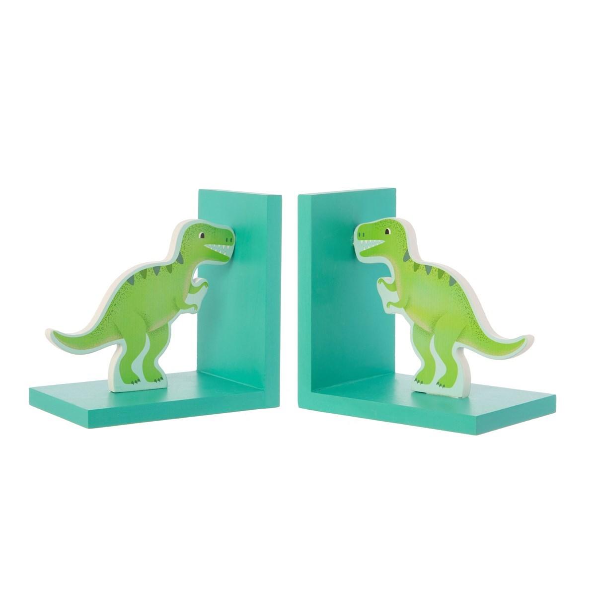 Zarážka pro knížky Roarsome Dinosaurs_0
