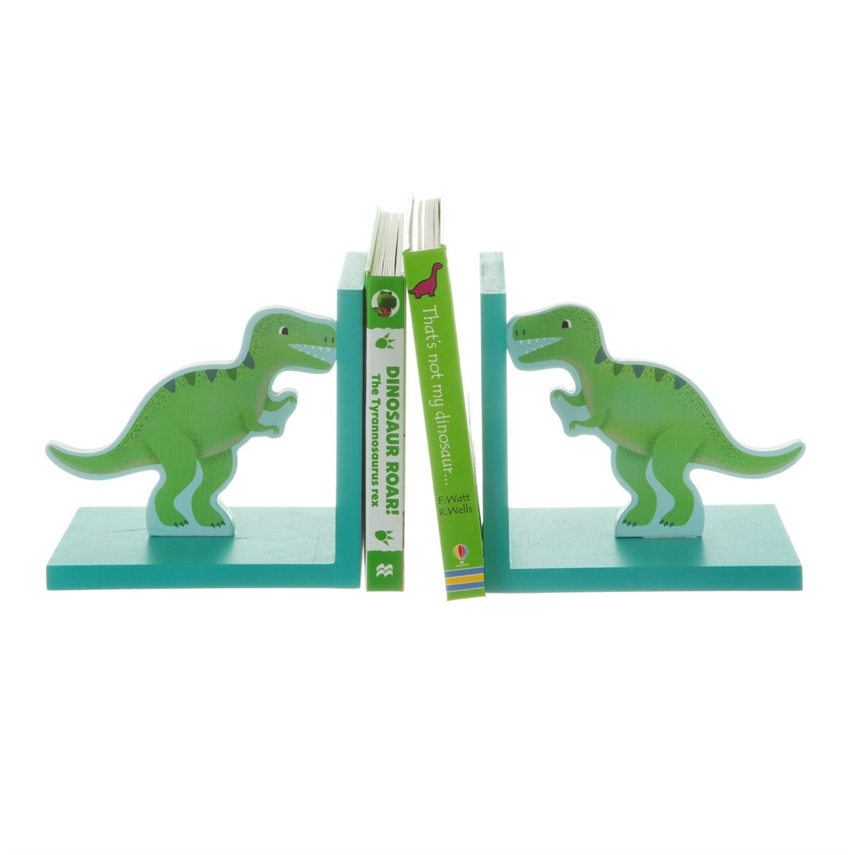 Zarážka pro knížky Roarsome Dinosaurs_2