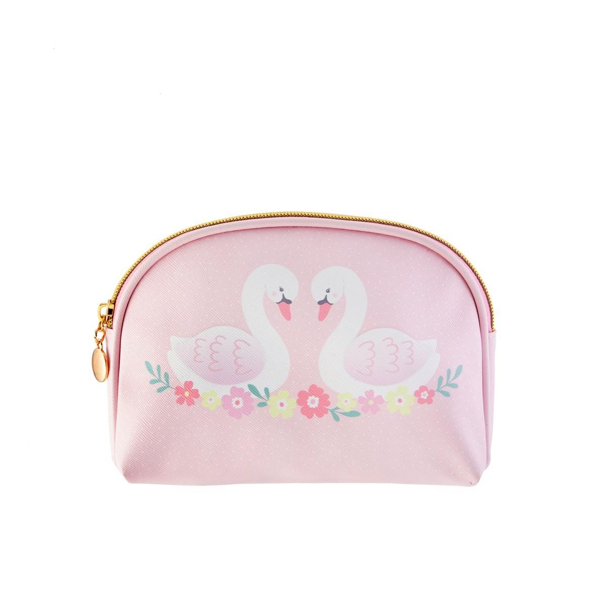Kosmetická taška Freya Swan_4