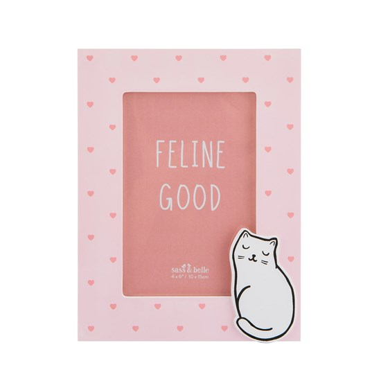 Fotorámeček Cutie Cat_1