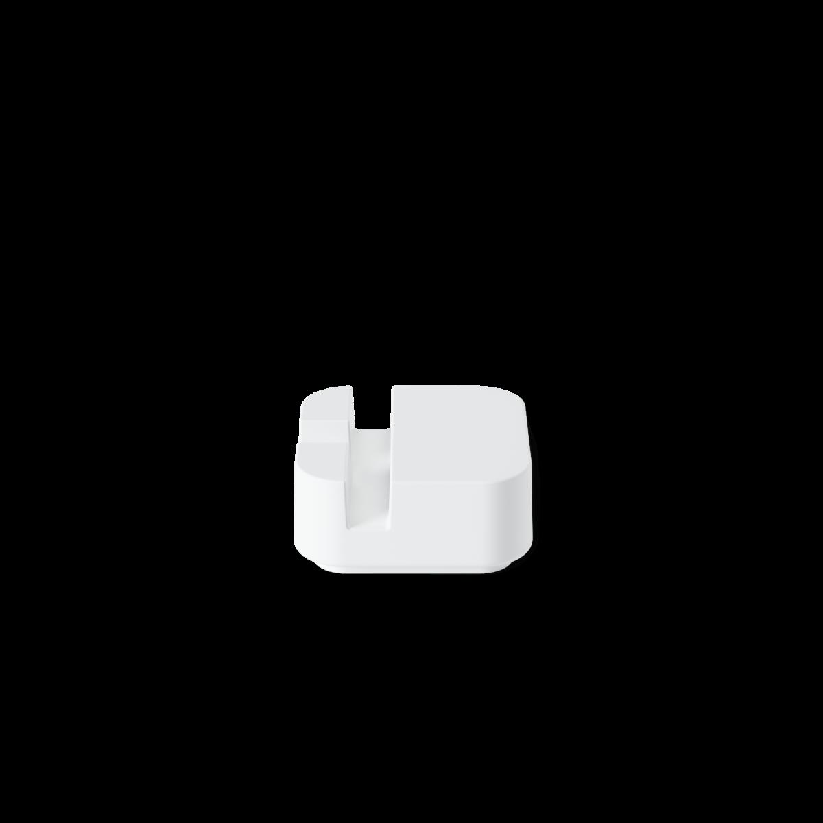 Držák na telefon SCILLAE bílý_4