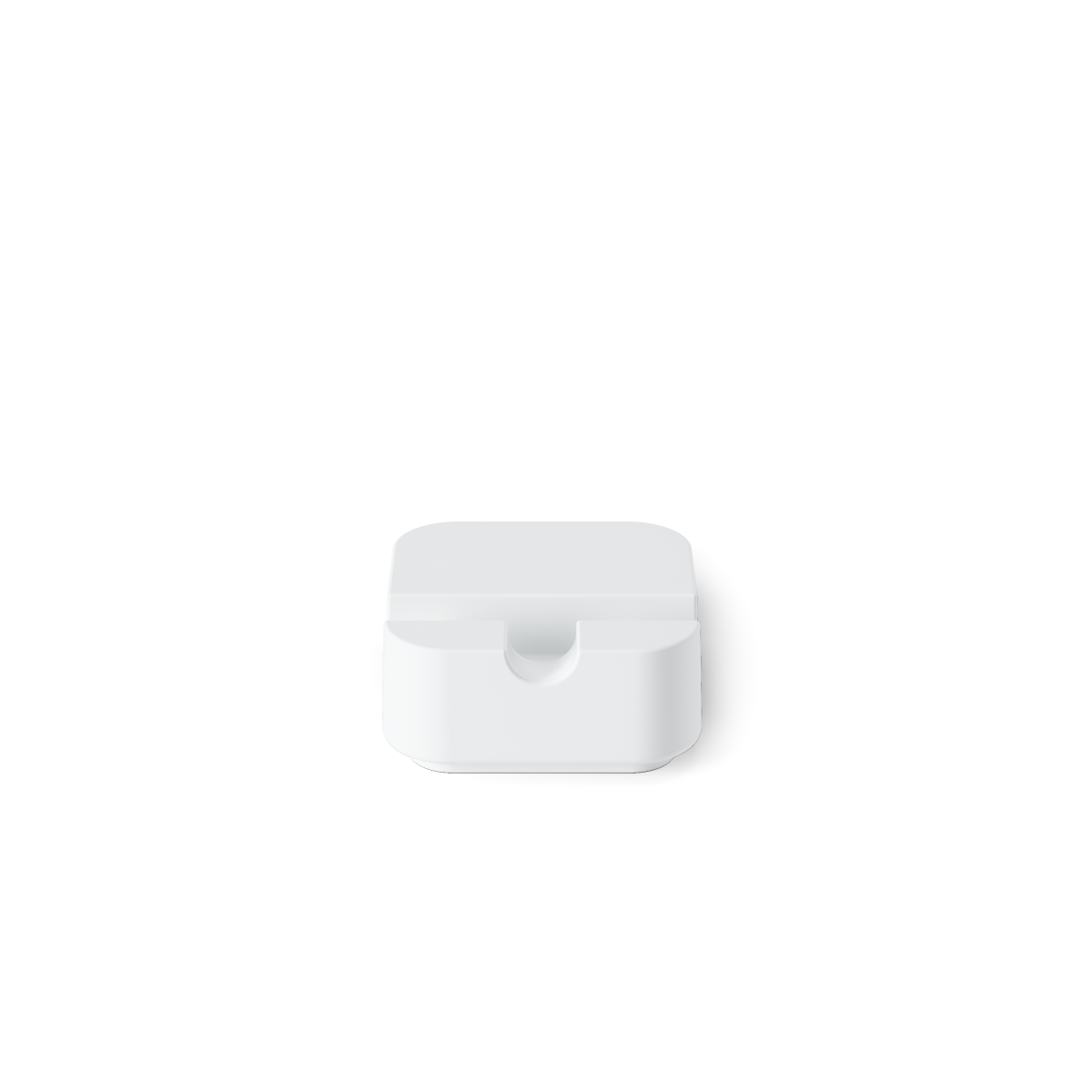 Držák na telefon SCILLAE bílý_5