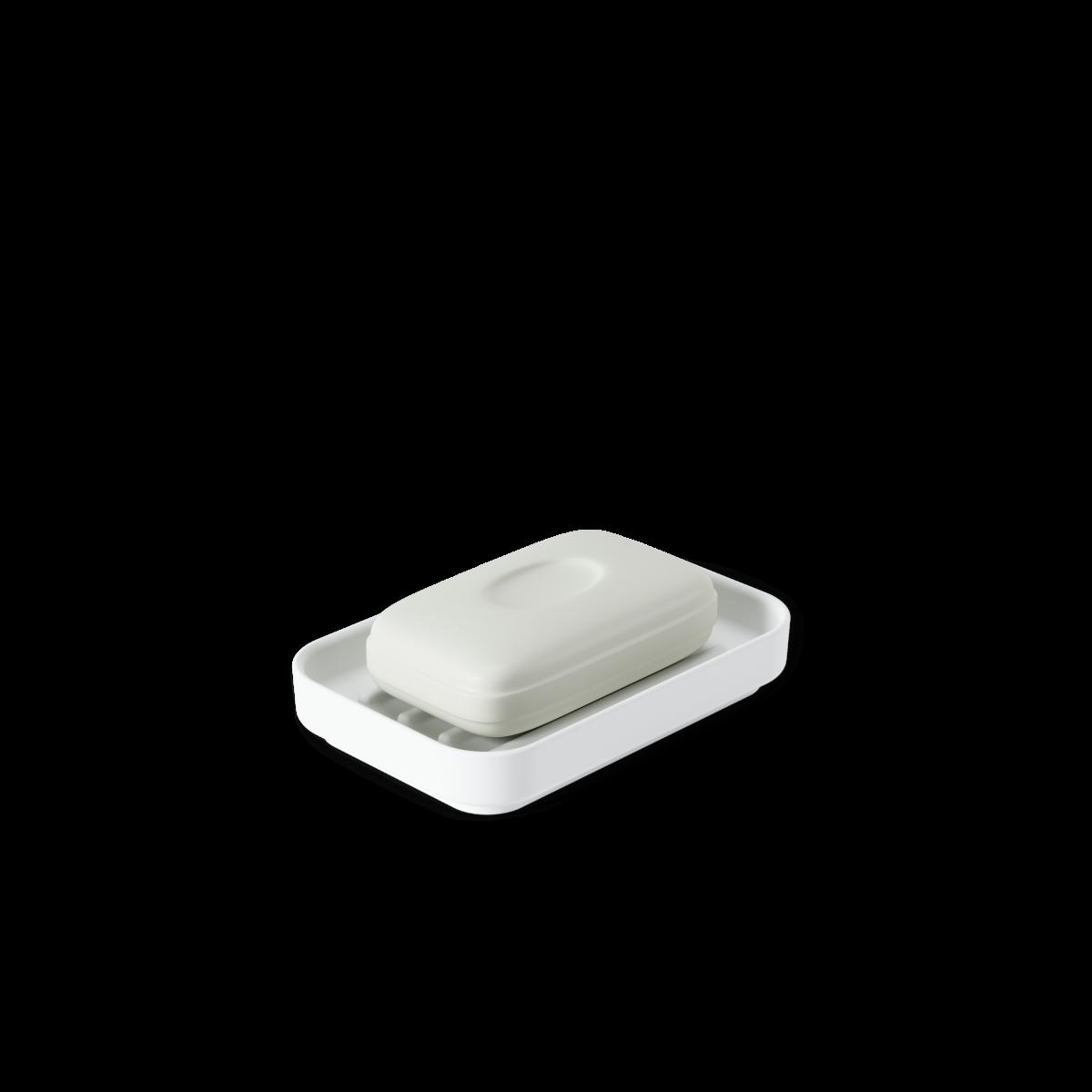Miska na mýdlo SCILLAE bílá_0